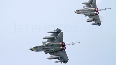 ZA461 - Panavia Tornado GR.4 - United Kingdom - Royal Air Force (RAF)