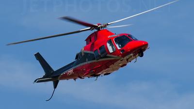 I-ESPE - Agusta A109S Grand - Esperia Aviation Services