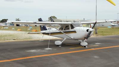 VH-YGU - Cessna 172R Skyhawk II - Singapore Flying College