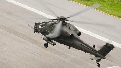 MM81419 - Agusta A129C Mangusta - Italy - Army