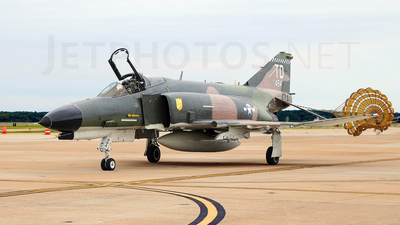 72-1494 - McDonnell Douglas QF-4E Phantom II - United States - US Air Force (USAF)