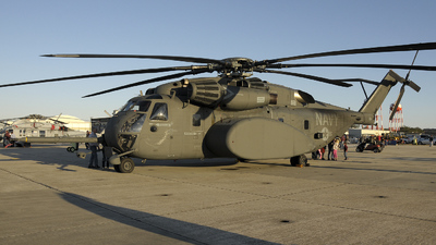 164754 - Sikorsky MH-53E Sea Dragon - United States - US Navy (USN)
