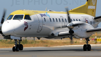 SP-MRC - Saab 340A - Good Fly (SkyTaxi)
