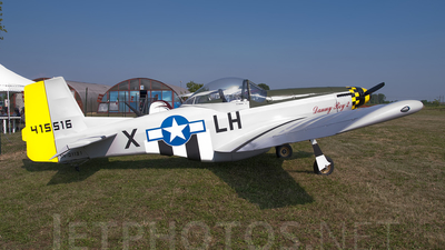 I-5151 - Loehle Mustang 5151 - Private
