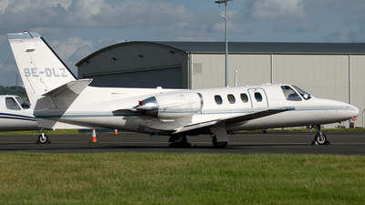 A picture of SEDLZ - Cessna 500 Citation 1 -  - © scott wright