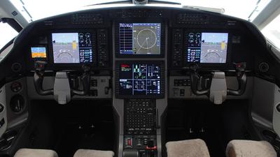 N21NX - Pilatus PC-12/47E - Private