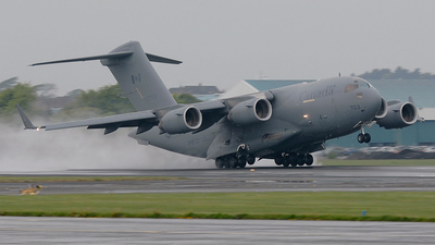 177703 - Boeing CC-177 Globemaster III - Canada - Royal Canadian Air Force (RCAF)