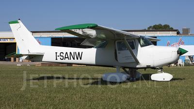 I-SANW - Cessna 152 - Aeropubblicità