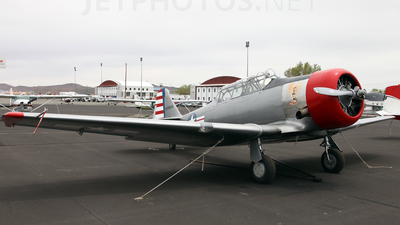 N29933 - North American AT-6G Texan - Private
