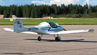 OH-U555 - Atec 122 Zephyr - Private