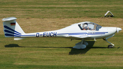 D-EUCH - Diamond DA-20 - Private