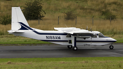 A picture of N188AM -  - [] - © peter adams