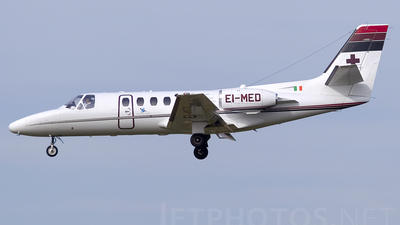 A picture of EIMED - Cessna 550 Citation II -  - © calco7