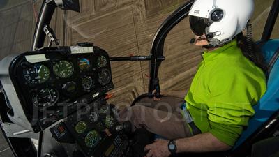 I-AFET - Aérospatiale SA 315B Lama - Airstar Elicotteri
