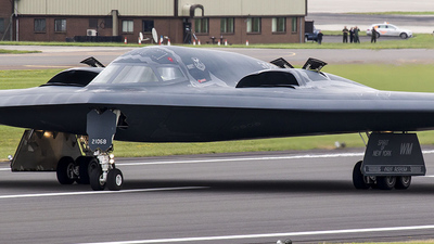 82-1068 - Northrop B-2A Spirit - United States - US Air Force (USAF)