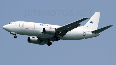 9M-NEF - Boeing 737-3S3(SF) - Tri-MG Intra Asia Airlines (Neptune Air)
