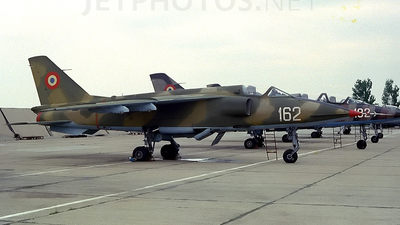 162 - IAR-93A - Romania - Air Force