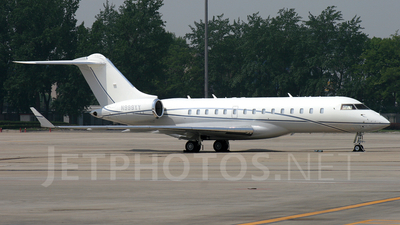 Bombardier BD-700-1A10 Global Express XRS - Global Aviation