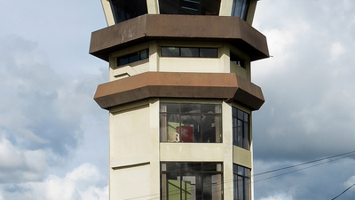 SETU - Airport - Control Tower
