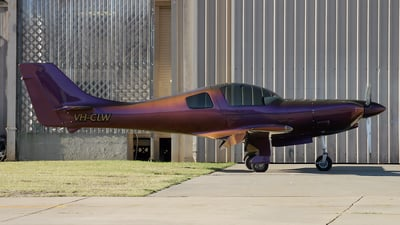 VH-CLW - Lancair 360 - Private