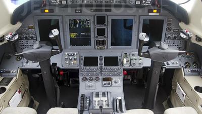 N79XL - Cessna 560XL Citation XLS Plus - Cessna