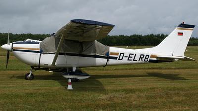 D-ELRB - Reims-Cessna FR172F Reims Rocket - Private