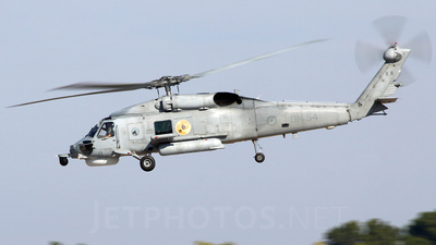 PN54 - Sikorsky S-70B Aegean Hawk - Greece - Navy
