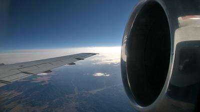 N293AS - Boeing 727-212(Adv) - Champion Air