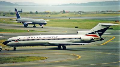 N413DA - Boeing 727-232(Adv) - Delta Air Lines