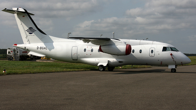 D-BGAL - Dornier Do-328-300 Jet - Cirrus Airlines