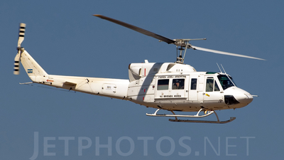 H-81 - Bell 212 - Argentina - Air Force