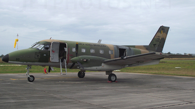 FAB2280 - Embraer C-95A Bandeirante - Brazil - Air Force
