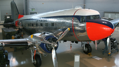 42-93797 - Douglas C-47A Skytrain - Norway - Air Force
