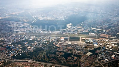 WMSA - Airport - Airport Overview