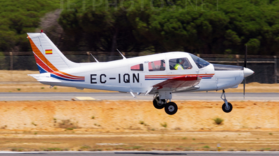 A picture of ECIQN - Piper PA28161 -  - © Pavel Koten