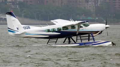A picture of N720QB - Cessna 208 Caravan - [20800521] - © Dave Lu