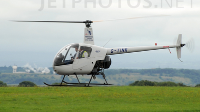 G-TINK - Robinson R22 Beta - Helicentre