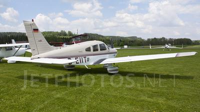 D-EIIT - Piper PA-28-161 Warrior II - Private