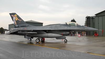 MM7236 - General Dynamics F-16A Fighting Falcon - Italy - Air Force