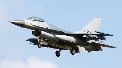 A picture of J623 -  - [] - © Paul Stam