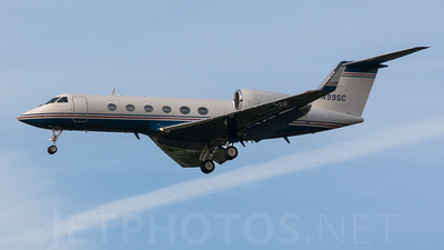 N99SC - Gulfstream G-IV(SP) - Executive Jet Management