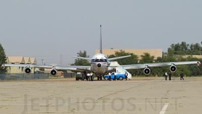 5-8304 - Boeing 707-3J9C - Iran - Air Force