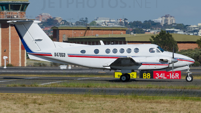 A picture of N478GD -  - [] - © Jayden Laing