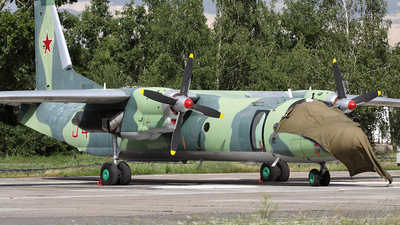 54 - Antonov An-26KPA - Russia - Air Force