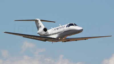 A picture of N93CW - Gulfstream G550 - [5501] - © Tomás Cubero Maingot - SJO Spotter