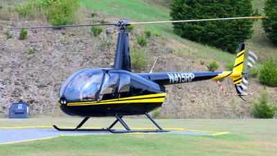 N415RP - Robinson R44 Raven II - Private