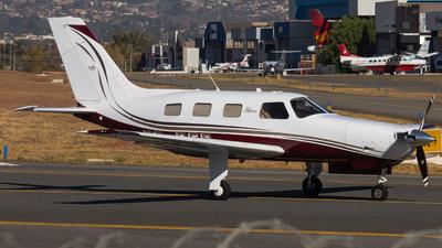 A picture of PRREB - Piper PA46R350T - [4692131] - © DeltaFox Spotter