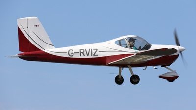 G-RVIZ - Vans RV-12 - Private