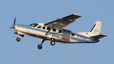 D-FOLE - Cessna 208B Grand Caravan - CASEair