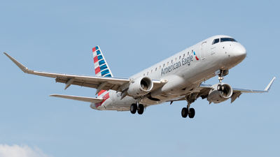 N239NN - Embraer 170-200LR - American Eagle (Envoy Air)